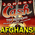 Wolfgang's Vault - Warm up with Rock Afghans