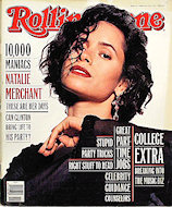 10,000 Maniacs Rolling Stone Magazine