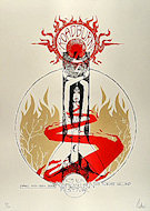 13th Roadburn Festival Poster