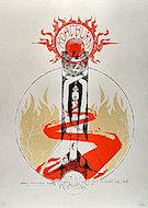 13th Roadburn Festival Poster