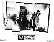 3 Doors Down Promo Print