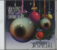 .38 Special CD