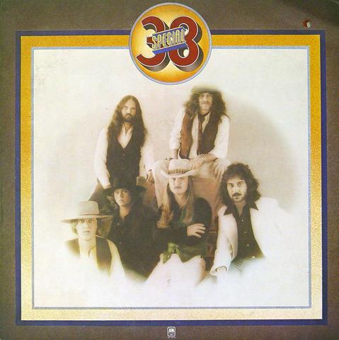 ".38 Special Vinyl 12"" (Used)"