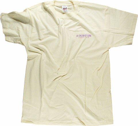 A Chorus Line Men's Vintage T-Shirt