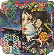 Todd Rundgren Vinyl