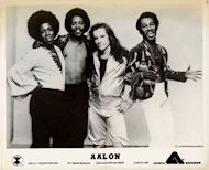 Aalon Promo Print