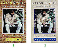 Aaron Neville Laminate