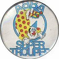 Abba Vintage Pin
