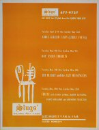 Art Blakey & the Jazz Messengers Poster