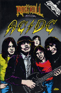 AC/DC Magazine