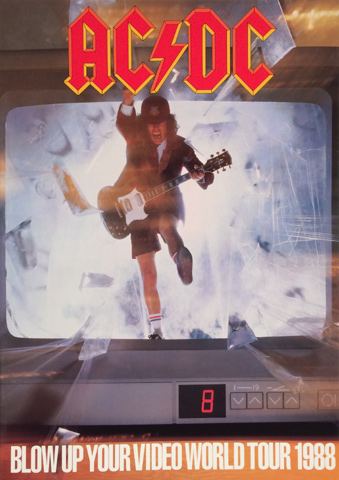 AC/DC Program