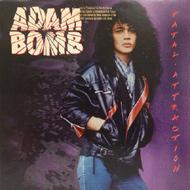 Adam Bomb Vinyl