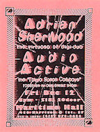 Adrian Sherwood Handbill