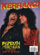 Aerosmith Magazine