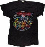 Aerosmith Men's T-Shirt