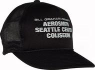 Aerosmith Vintage Hat