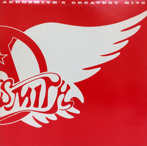 Aerosmith Vinyl (Used)