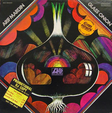 Afif Mardin Vinyl (Used)