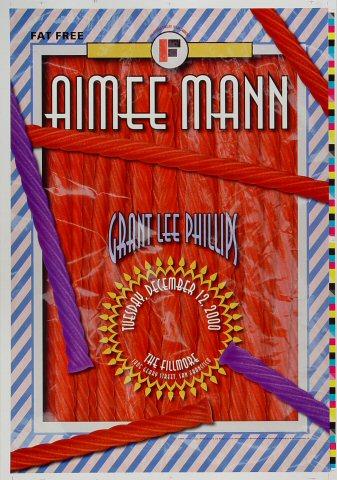 Aimee Mann Proof