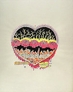 Ain't Love Grand? Serigraph