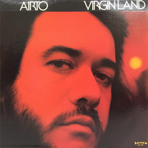 Airto Vinyl (New)