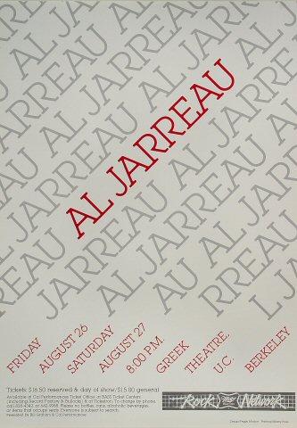 Al JarreauPoster