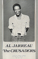 Al Jarreau Program