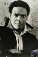 Al Jarreau Vintage Print