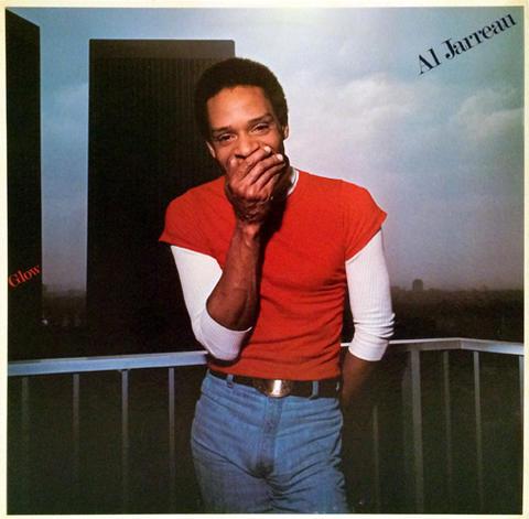 Al Jarreau Vinyl (Used)