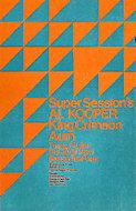 Al Kooper Handbill