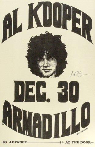 Al Kooper Poster