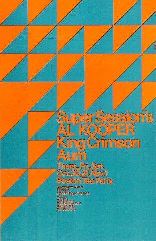 Al Kooper Poster