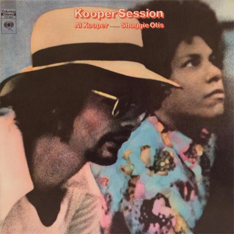 Al Kooper Vinyl (Used)