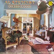 Al Stewart Vinyl (Used)