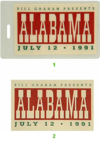 Alabama Laminate