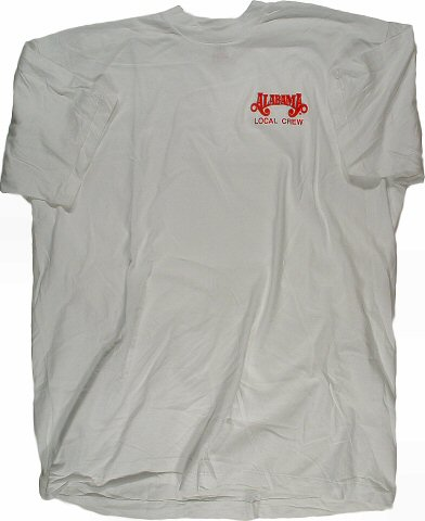 Alabama Men's Vintage T-Shirt