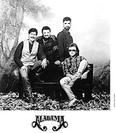 Alabama Promo Print