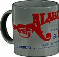 Alabama Vintage Mug