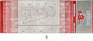 Charlie Daniels Vintage Ticket