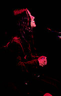 Alanis Morissette BG Archives Print