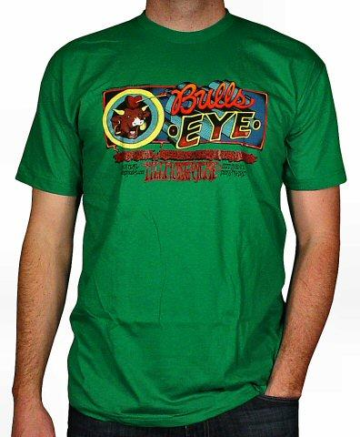 Creedence Clearwater Revival Men's Retro T-Shirt