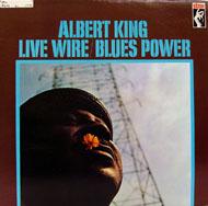 Albert King Vinyl (Used)