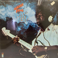 Albert King Vinyl