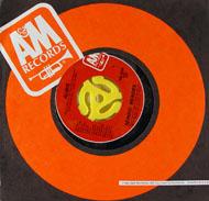 """Alibis Vinyl 7"""" (Used)"""