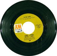 "Alice Long Vinyl 7"" (Used)"