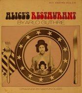 Alice's Restaurant Book