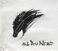 All You Need CD