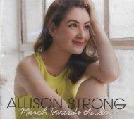 Allison Strong CD