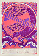 Allmen Joy Handbill