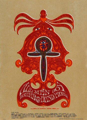 Allmen Joy Postcard